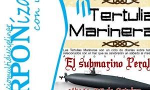 Tertulias marinera en la Manga del Mar Menor
