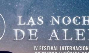 Festival Las Noches de Aledo 2017