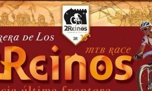 Carrera 2 Reinos MTB Race by Gaes