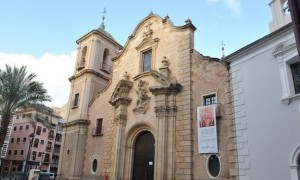 Santa Eulalia rinde homenaje a 20 célebres artistas con placas en los edificios