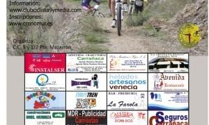 XIX Marcha Mountain Bike Bahía de Mazarrón