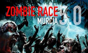 I Zombie Race Murcia 5.0