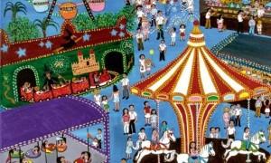 Feria Murcia Septiembre 2015