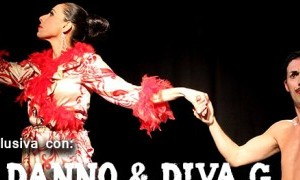 Entrevista a Dandy Danno & Diva G