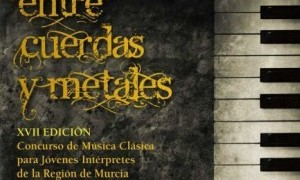 Entre Cuerdas y Metales: Final PIANO