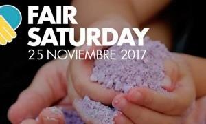 Fair Saturday en Alcantarilla