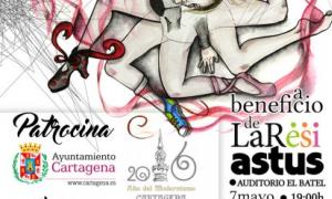 Gala Benéfica de Danza de ASTUS