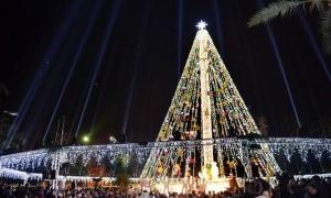 El concierto gratuito Christmas Rock se celebrará por primera vez en La Circular