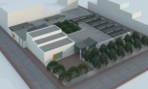 Beniaján estrena Centro Cultural con biblioteca, salón de actos y aulas de danza y talleres