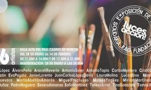 Exposición solidaria en beneficio de RAIS Fundación