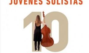 El Ciclo de Jóvenes Solistas celebra su X edición con 11 conciertos de música clásica en la ciudad y pedanías