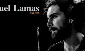 Miguel Lamas Quartet en Murcia