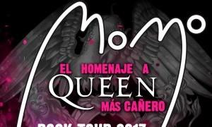 Homenaje a Queen en Murcia