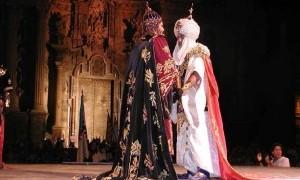 Vive la Feria de Murcia