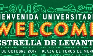 Franz Ferdinand encabeza el cartel del Welcome Estrella Levante de 2017