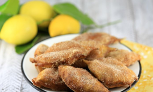 Los Paparajotes Murcianos entre las 7 Maravillas Gastronómicas de España