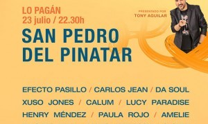 Playa 40 Pop 2015