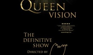 Queen Vision, The Definitive Show en El Batel, Cartagena