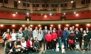 Murcia será la capital nacional de las artes escénicas por la inclusión social del 3 al 5 de mayo