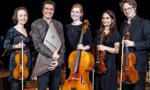 Rumí Ensemble llega al Tres Culturas para mostrar la nueva escena en la música iraní