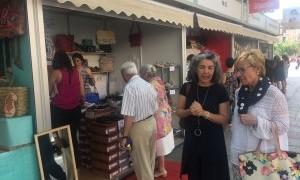 La III Feria Murcia Centro Verano llega a la Avenida Alfonso X con descuentos de hasta un 50%