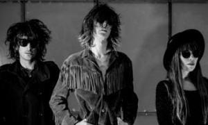 Cápsula Dreaming of Ziggy Stardusten en Sala Rem