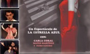 Vuelve Carla Coral a Murcia