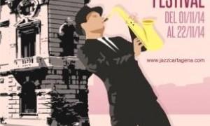 Cartagena Jazz Festival 2014