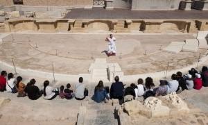 Cartagena, Puerto de Culturas: Actividades y visitas guiadas