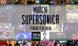 Murcia Supersónica