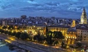 Murcia se llena de teatro