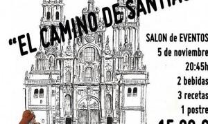 Encuentros viajeros: Camino de Santiago
