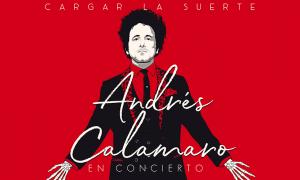 Andrés Calamaro en Murcia