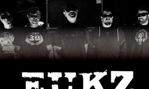 El Último Ke Zierre en Garaje Beat Club de Murcia