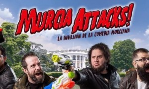 Murcia Attacks!  en Beniel