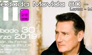 Quedada Movida 80-90 en Lorca