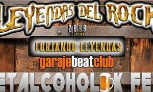 Metalcoholik Fest - Forjando Leyendas en Murcia