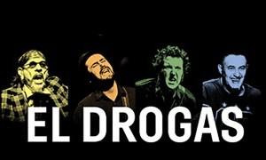 El Drogas en Murcia