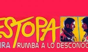 Estopa en Lorca el 24 de Septiembre
