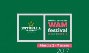 Confirmada la programación extramusical completa de WAM Estrella de Levante