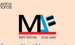 Festival MAFF, I edición del festival organizado por Encuentros Sonoros