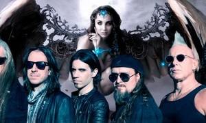 Avalanch en concierto en Murcia el 29 de Octubre