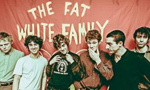 Fat White Family en Sala Rem