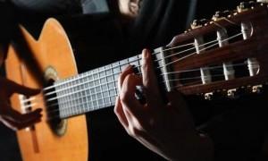 La guitarra invadirá el Palacio Almudí la próxima semana