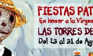 Fiestas de Las Torres de Cotillas: Actividades Deportivas