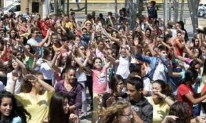 Cartagena celebrará el Día Internacional de la Danza con un 'flashmob'