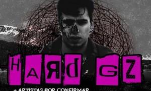 HARD GZ EN MURCIA + ARTISTAS POR CONFIRMAR