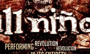 ILL NIÑO EN MURCIA 15 YEARS OF REVOLUTION