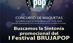 I Concurso de Maquetas BRUJA POP de Alcantarilla