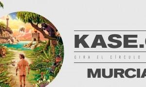 Kase.O en Murcia Gira El Círculo 2018
